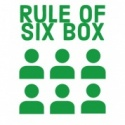 Rule of Six Box